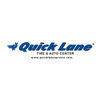 Quick Lane vector logo