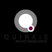 Quirkie vector logo