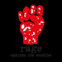 Rage Against The Machine vector logo