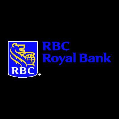 RBC – Royal Bank vector logo