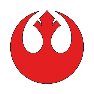 Rebel Alliance vector logo