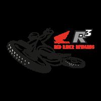 Red Rider Rewards vector logo