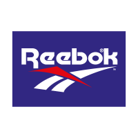 Reebok Shoes vector logo