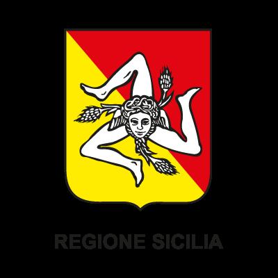 Regione Sicilia vector logo