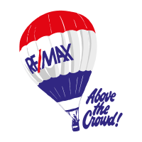 Remax - Above the crowd vector logo