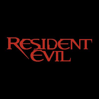 Resident Evil vector logo