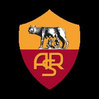 Roma club vector logo