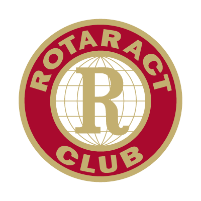 Rotaract Club (.EPS) vector logo