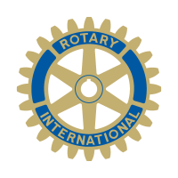Rotary International (.EPS) vector logo