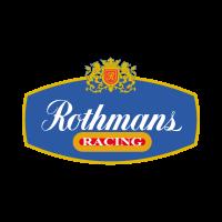 Rothmans Racing vector logo