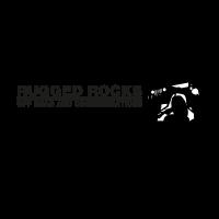 Rugged Rocks Off Road vector logo