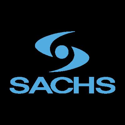 Sachs vector logo
