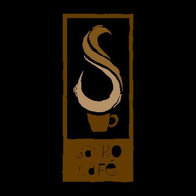 Sacro Cafe vector logo