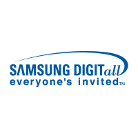 Samsung DigitAll vector logo