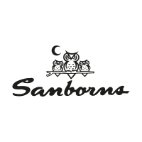 Sanborns vector logo