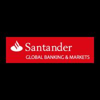 Santander Group vector logo