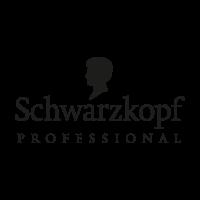 Schwarzkopf Professional vector logo