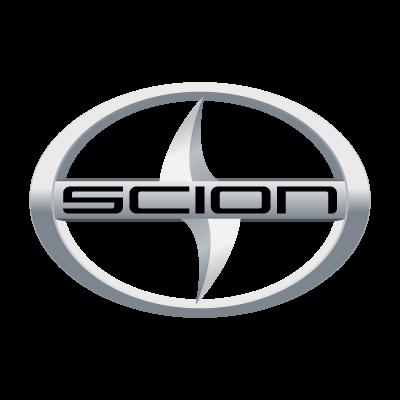 Scion Toyota vector logo