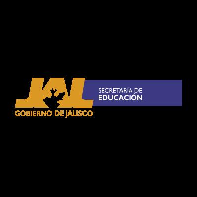 Secretaria De Education Jalisco vector logo