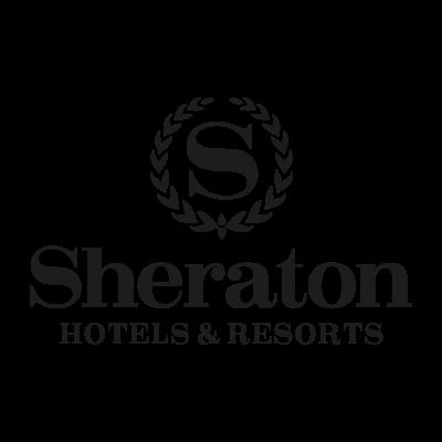 Sheraton Hotels & Resorts vector logo