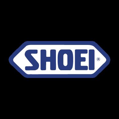 Shoei vector logo