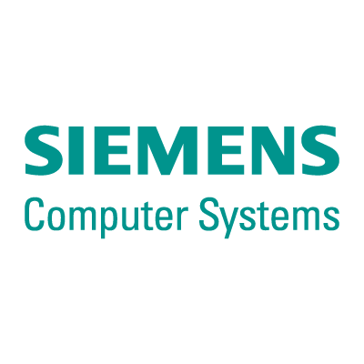 Siemens Computer Systems vector logo