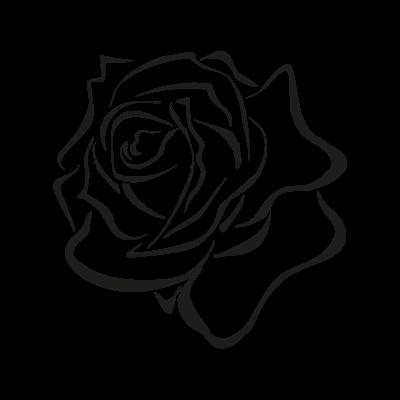 Sintesis Rosa vector logo