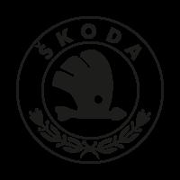 Skoda (.EPS) vector logo