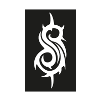 Slipknot band vector logo