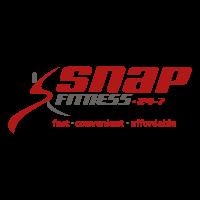Snap Fitness vector logo