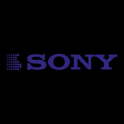 Sony (.EPS) vector logo