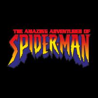 Spider-Man (amazing) vector logo