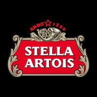 Stella Artois beer vector logo