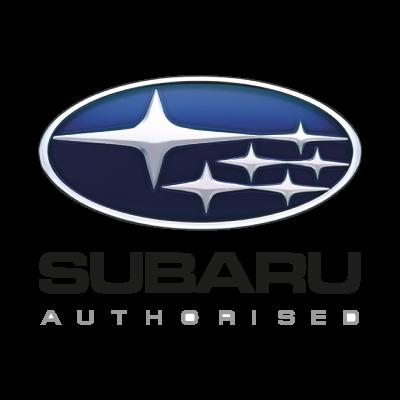 Subaru Authorised vector logo