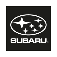 Subaru old vector logo