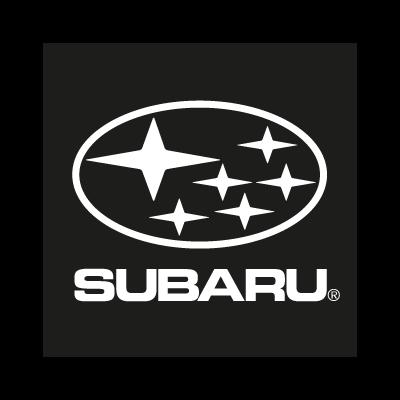 Subaru old vector logo