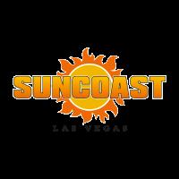 Sun Coast Casino vector logo