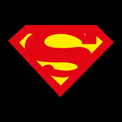 Superman (.EPS) vector logo