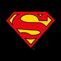 SUPERMAN-S vector logo