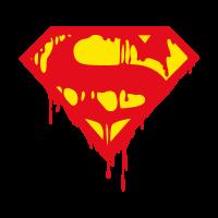 Superman's Death vector logo