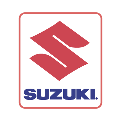 Suzuki Automobile vector logo