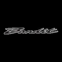 Suzuki Bandit vector logo