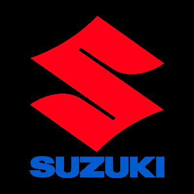 Suzuki vector logo