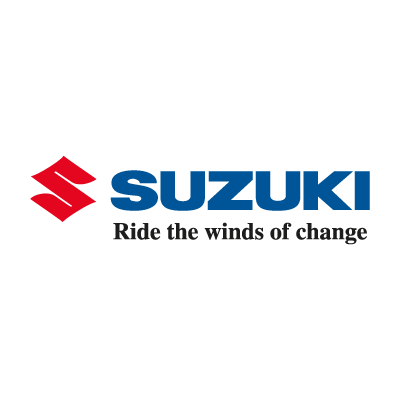 Suzuki Motor vector logo