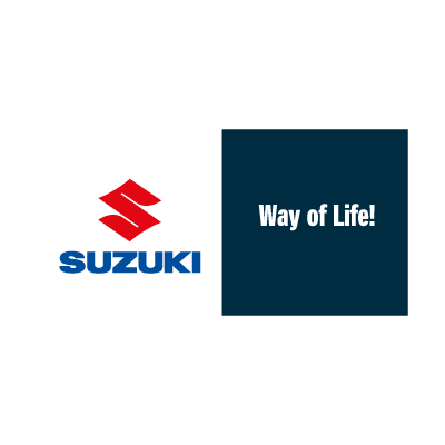 Suzuki - Way of life vector logo
