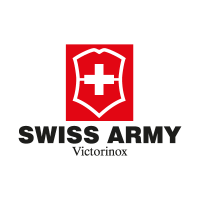 Swiss Army Victorinox vector logo