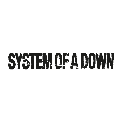System of a Down vector logo