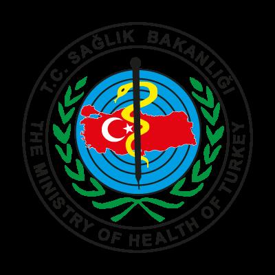 TC Saglik Bakanligi vector logo