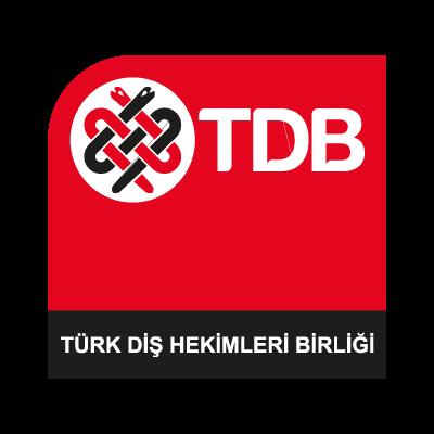 TDB vector logo