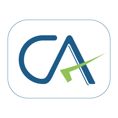 The Institute of Chartered Accountants of India vector logo